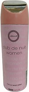 ARMAF Club De Nuit Women's 's Perfume Body Spray 200 ML