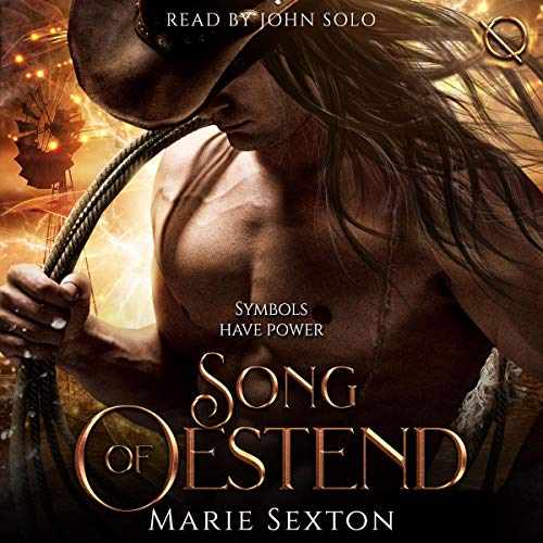 Song of Oestend Audiobook By Marie Sexton cover art