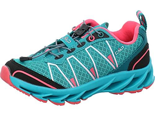 CMP Altak Trail Shoe 2.0 Traillaufschuh, Ceramic-Gloss, 39 EU