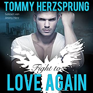 Fight to Love Again (German Edition) Titelbild