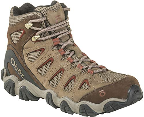 Men's Sawtooth-II Mid Hiking Boot