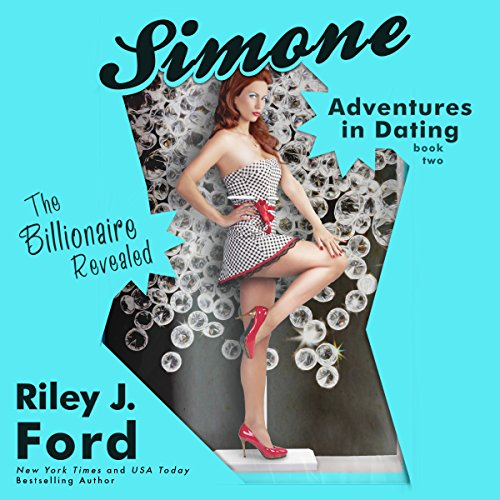 The Billionaire Revealed cover art