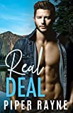 Real Deal (Single Dads Club Book 1) (English Edition)