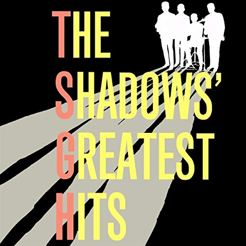 The Shadows\' Greatest Hits