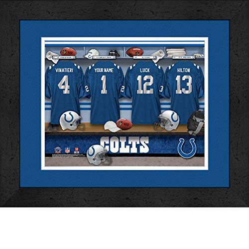 personalized colts jersey