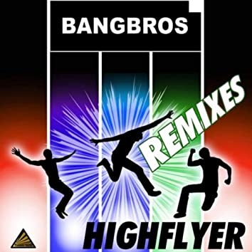 Highflyer (Remixes)