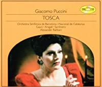 Tosca in Barcelona by Puccini
