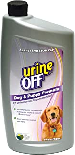 urineOFF Odor and Stain Remover Dog & Puppy Formula