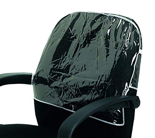 Betty Dain Round Chairback Cover