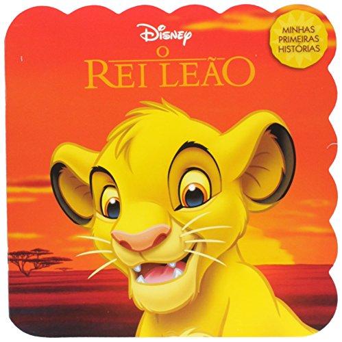 Minhas Primeiras Histórias Disney - O Rei Leão