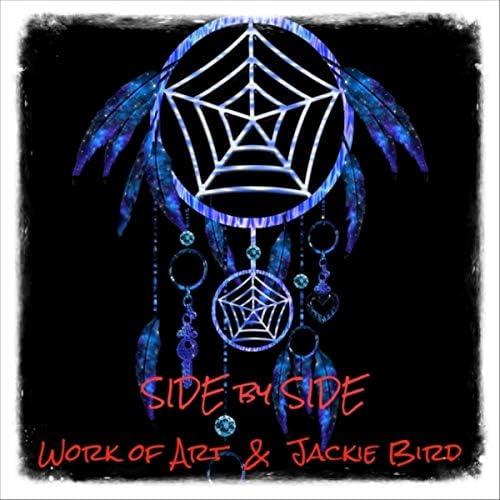 Work Of Art feat. Jackie Bird