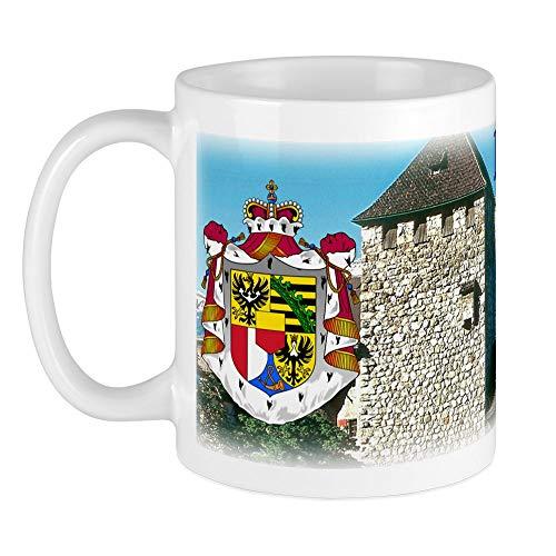 CafePress – Liechtenstein Tasse – Einzigartige Kaffeetasse, Kaffeetasse, Teetasse