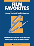 Hal Leonard Film Favorites Bassoon...