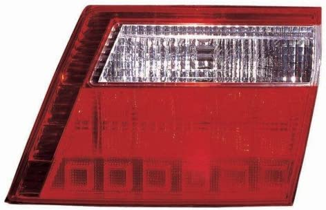 Honda Odyssey Replacement Fees free!! Backup Light Assembly Product Passenger - Side