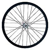 Mowheel Rueda de Bicicleta 30mm Trasera