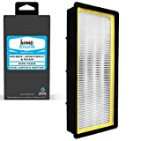 Home Revolution Replacement HEPA Filter, Fits Holmes, Honeywell, Vicks Air Purifier and Parts 16216, HAPF30 and HAPF30D