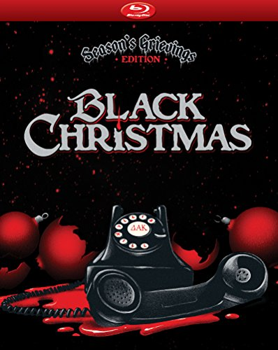 Black Christmas: Season's Grievings Edition [Blu-ray]