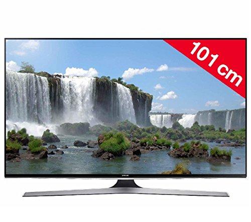 ue40j6200 – Televisor LED Smart TV + Kit de limpieza SVC1116/10: Amazon.es: Electrónica