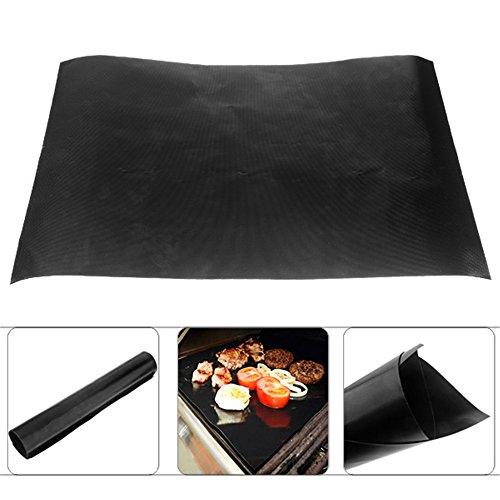 Generic en téflon de grill pour four à micro-ondes extérieur Accessoires – 400 x 330 mm