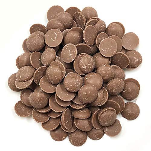アリバ クーベルチュール ミルク / 1kg TOMIZ(創業102年 富澤商店) チョコレート 業務用