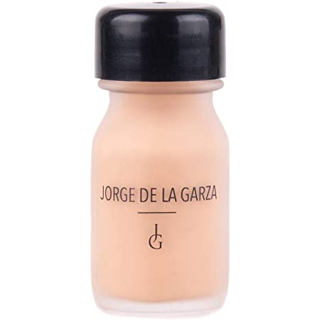 Jorge De La Garza Skin Perfect Spf15 Base 01 Porcelaine Amazon Es Belleza