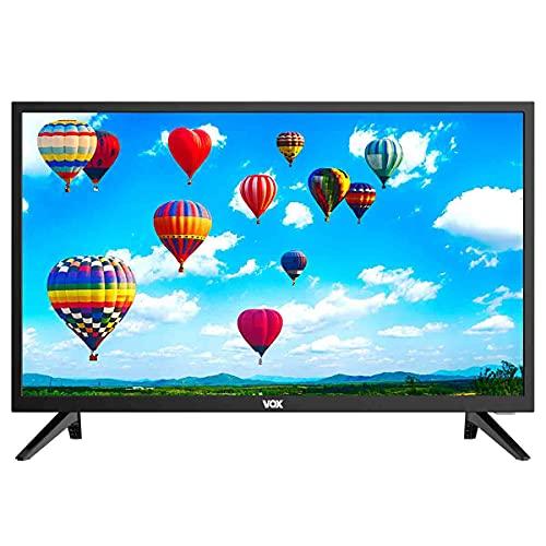"""VOX TV 24"""" LED 24DSQ-D1B"""