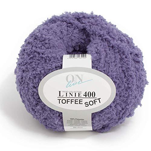 Toffee Soft 0002, ONline Linie 400