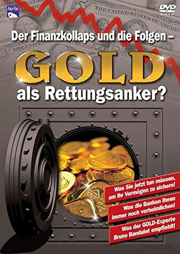 Gold als Rettungsanker?, 1 DVD