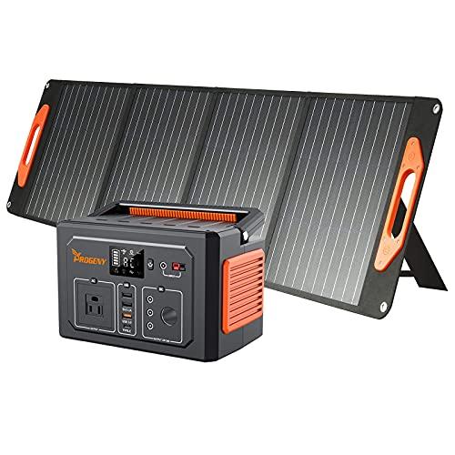 PROGENY 350W Portable Generator