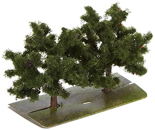 Busch -   6649 - 2 Obstbäume