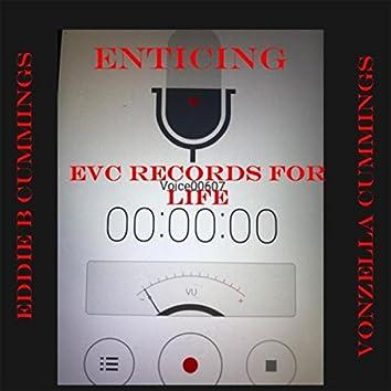 Enticing (feat. Vonzella Cummings)