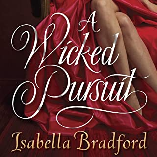 A Wicked Pursuit cover art