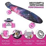 Zoom IMG-2 caroma 22 x 6 skateboard