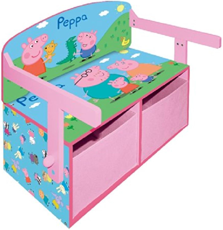 precioso ARDITEX Peppa Pig - Pupitre Pupitre Pupitre 3 en 1  los nuevos estilos calientes