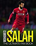Besley, A: Mohamed Salah: The Ultimate Fan Book - Adrian Besley