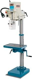 Baileigh DP-1000G Gear Driven Drill Press, 110V, 1.5hp Motor, 1