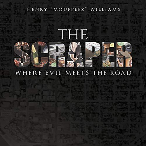 『The Scraper』のカバーアート