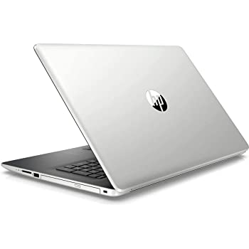 2019 Newest HP. 17.3 Inches Laptop Business Notebook Computer, Intel Quad Core i7-8550U Processor, 16GB RAM, 1TB SSD + 16GB Optane, Sliver, DVD Driver, GbE LAN, Webcam, Windows 10 W/Accessories