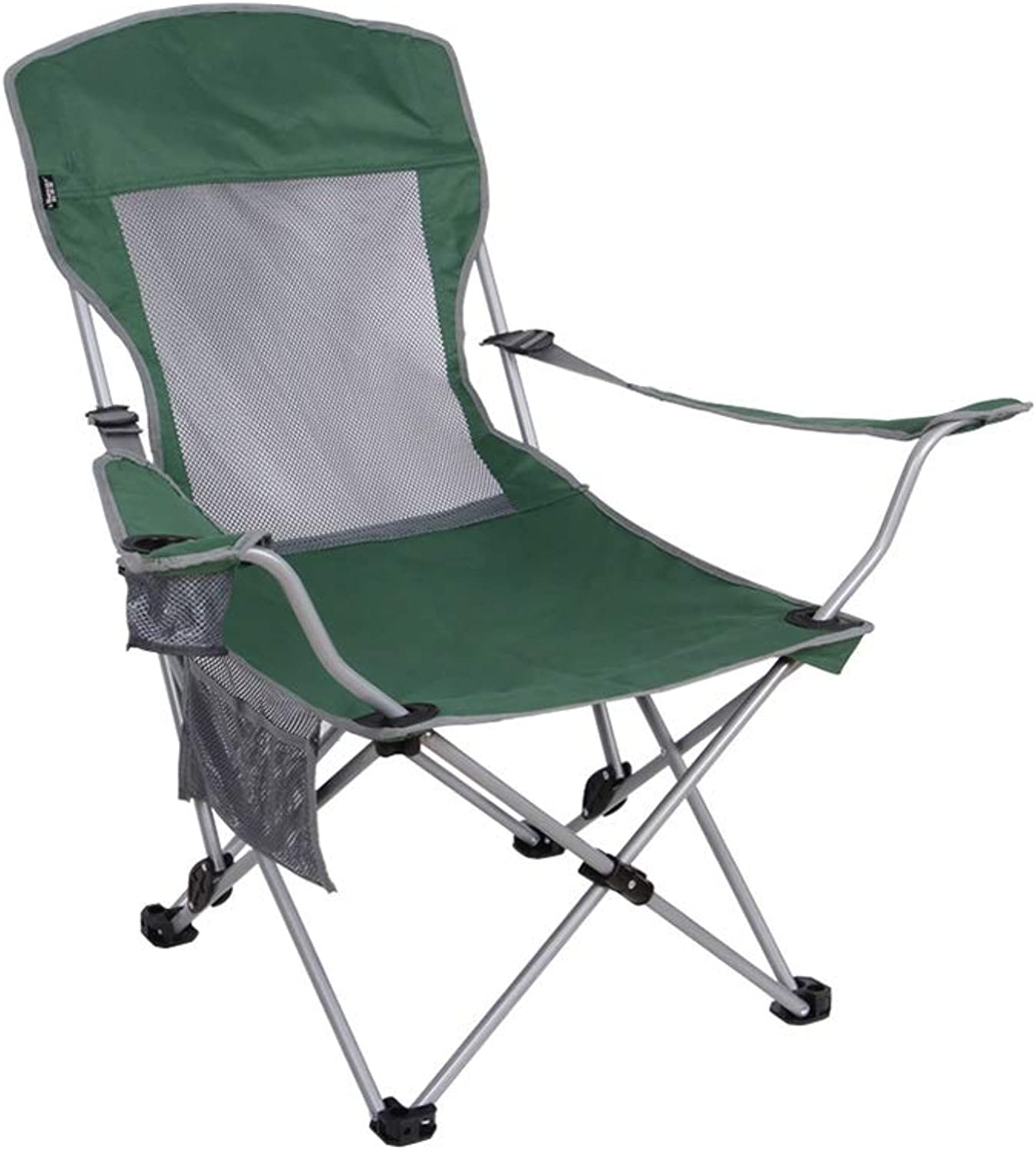 HPLL Folding Camp Chair Camping Deck Chair, Multi-Function Zero Gravity Folding Camping Chair for Lunch Break Lazy Couch Backrest Leisure Chair Fishing Picnic Beach Garden Patio Chair Reclining Chair