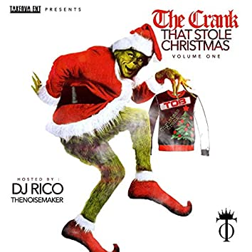 The Crank That Stole Christmas