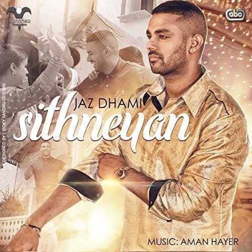 Jaz Dhami & Aman Hayer