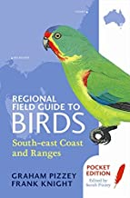 Regional Field Guide to Birds: South-east Coast and Ranges