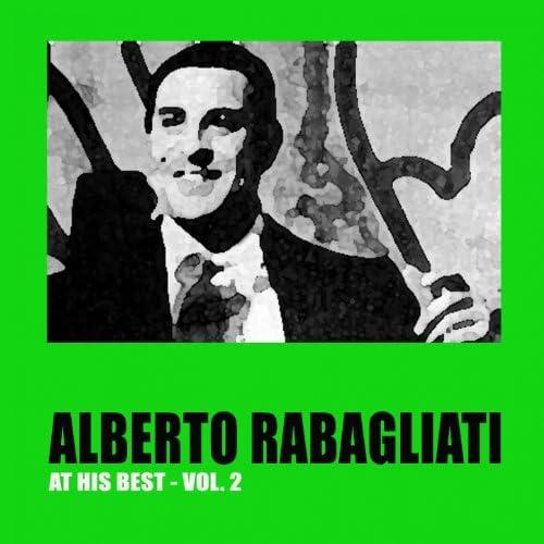 Alberto Rabagliati feat. Lecuona Cuban Boys & Trio Lescano