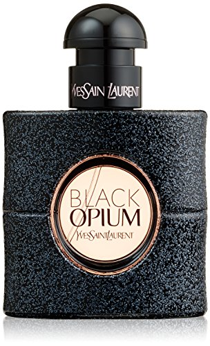 Yves Saint Laurent Black Opium Eau de Parfum für die Frau, 30ml