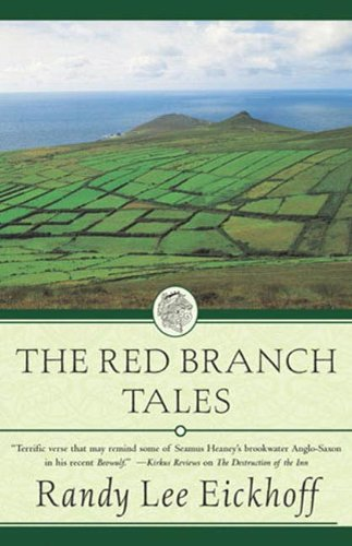 The Red Branch Tales (Ulster Cycle Book 5)
