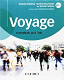 Voyage Intermediate B1+ Student's Book and DVD Pack