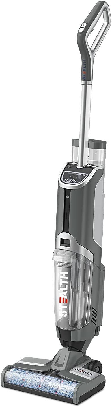 STEALTH Cordless Multi Surface Cleaner