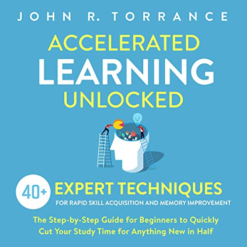 Accelerated Learning Unlocked cover art