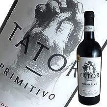 タトール プリミティーヴォ ディ サレント[2018]ポッジョ レ ヴォルピ(赤ワイン イタリア)