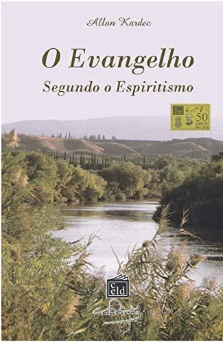 Evangelho Segundo o Espiritismo: Editora Celd